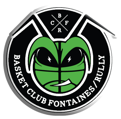 logo Basket Club Fontaines Rully